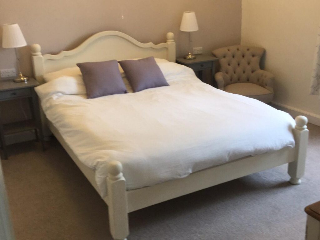 The Bailey Bed and Breakfast In Skipton