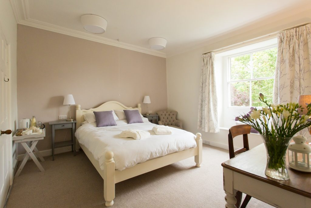 The Bailey Bed and Breakfast in Skipton close bedroom 1
