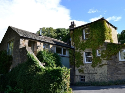 The Bailey Skipton Holiday Cottage exterior