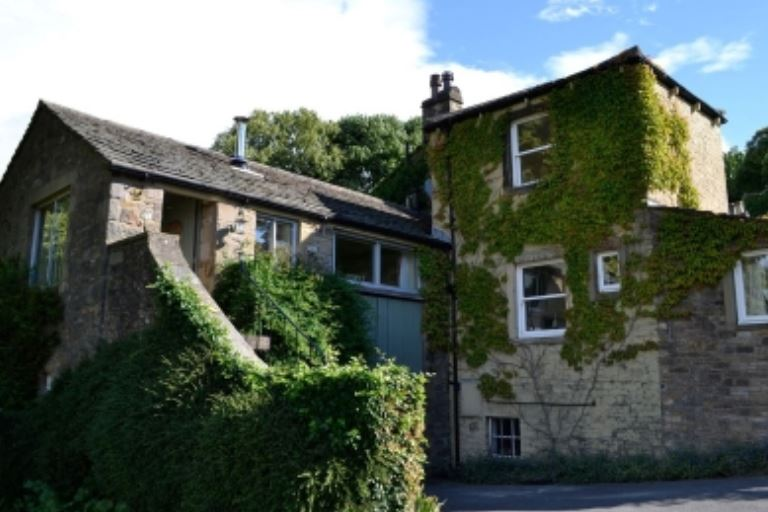 the bailey holiday cottage