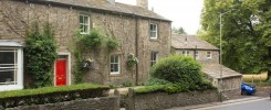 The Bailey Bed and Breakfast in Skipton external
